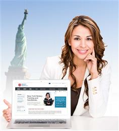 Prepare for & Pass the New York Notary Exam