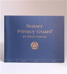 Notary Privacy Guard - Illinois
