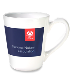NNA Coffee Mug - 16 oz.