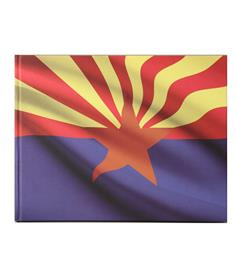 Feature Journal - Arizona State Flag