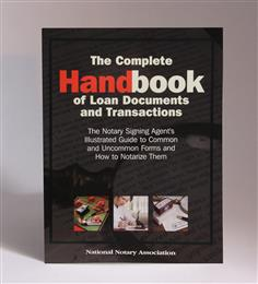 The Complete Handbook of Loan Documents and Transactions