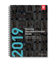 2019 NNA Keesing Documentchecker Guide