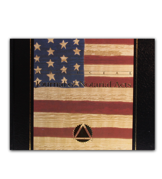 Feature Journal - American Flag