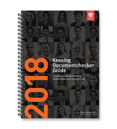 2018 NNA Keesing Documentchecker Guide