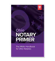 ohio notary training and handbooks nna rh nationalnotary org Police Exam Study Guide Sat Study Guide