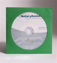 NotaryAssist™ Software for Mac®